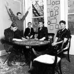 Jonathan+FireEater+the+band