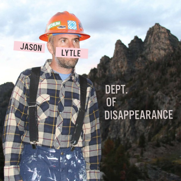 Jason Lytle - Dept Of Disappearance
