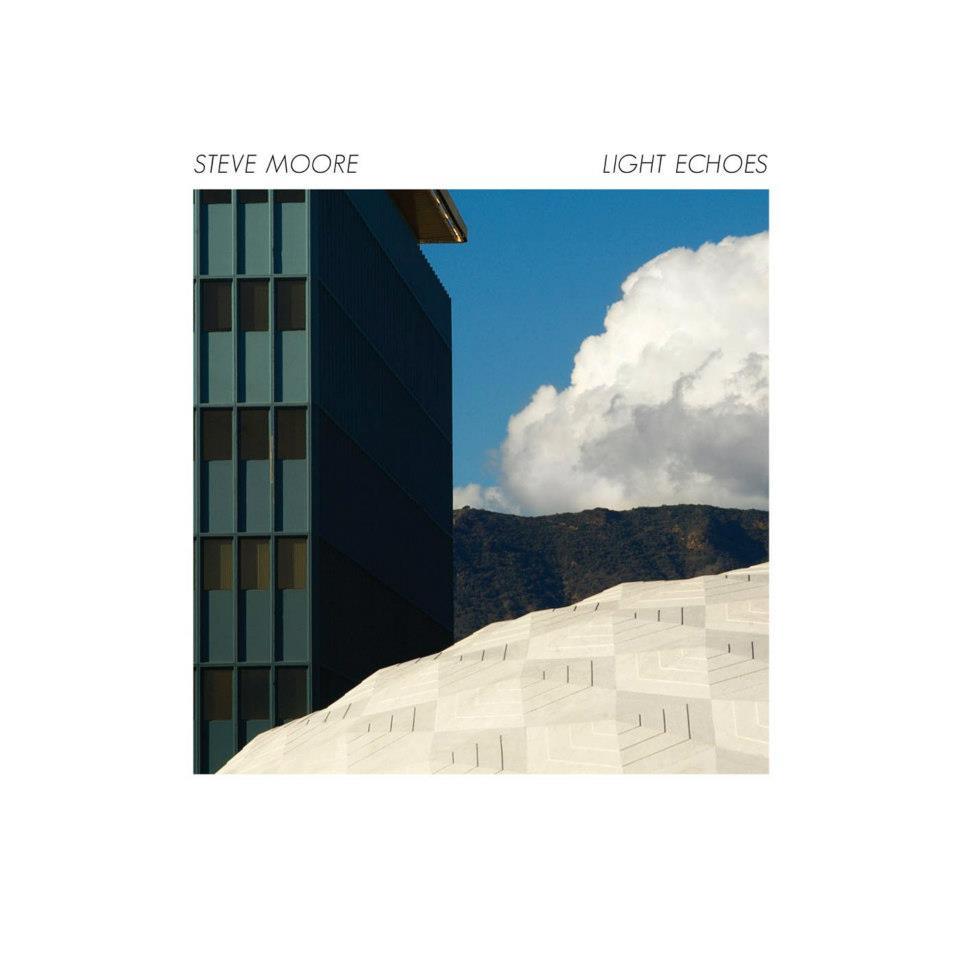 Steve Moore Light Echoes