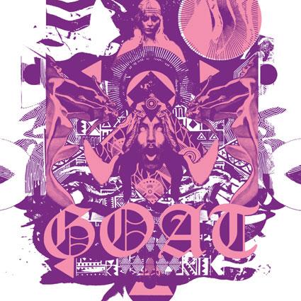 Goat – Stonegoat / Dreambuilding