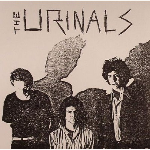 The Urinals - Another EP