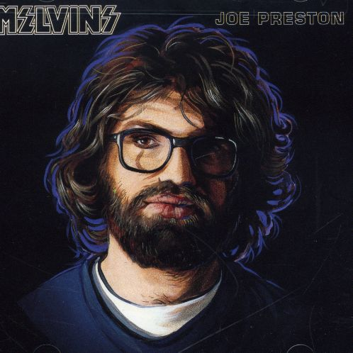 Melvins - Joe Preston EP