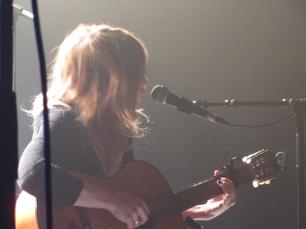 Jessica Pratt MO' FO 2014