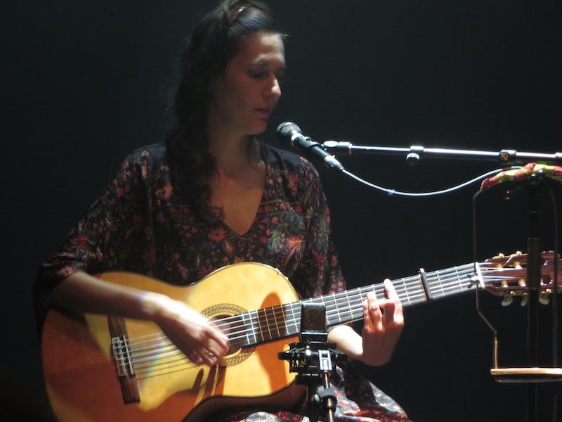 Josephine Foster au Petit Bain