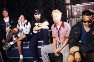 Infectious+Grooves