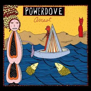 powerdove