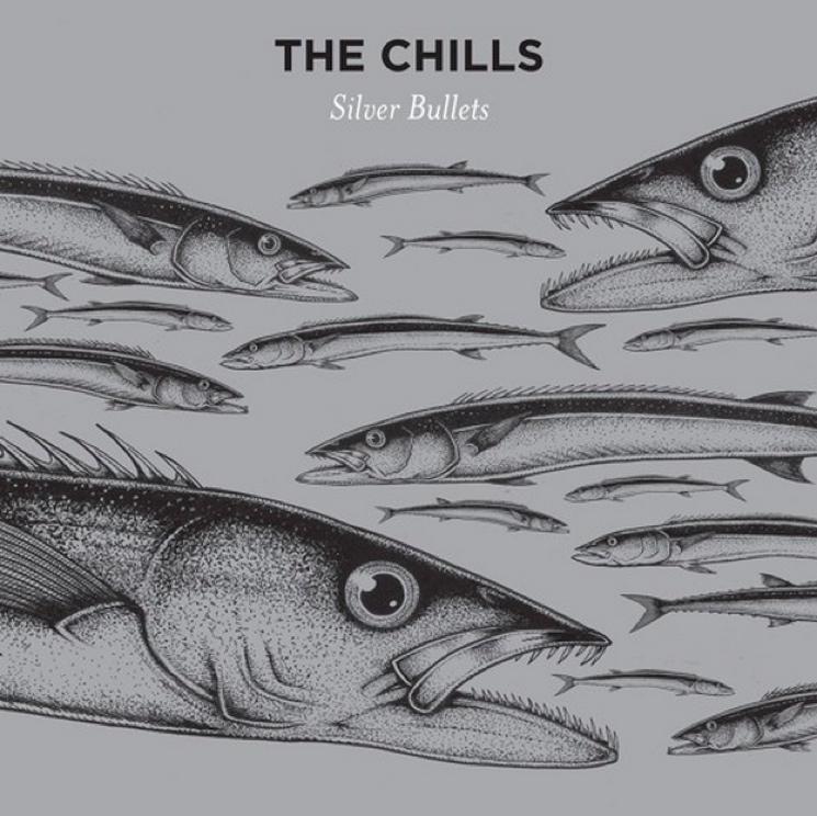 TheChills